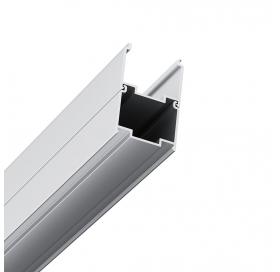 Регулирующий профиль Ravak ANPS 198 для душевых штор/кабин Сатин E778801U19802