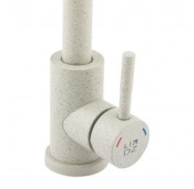 Смеситель для кухни Lidz (GRA) 12 32 015F-8 (LIDZGRA1232015F8)