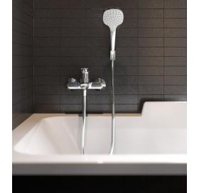 Смеситель для ванны Hansgrohe Logis 71401000