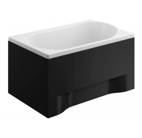 Панель для ванны фронтальная Polimat 100 cm 00828