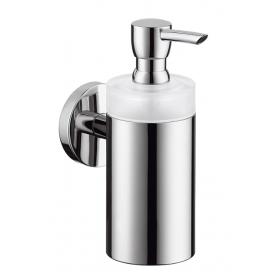 Дозатор жидкого мыла Hansgrohe Logis 40514000