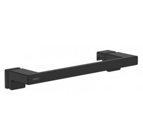 Ручка для двери в душевую Hansgrohe AddStoris 41759670 черный матовый