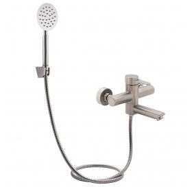 Смеситель для ванны Lidz (NKS) LIDZNKS113100620