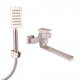 Смеситель для ванны Lidz (NKS) LIDZNKS103000500