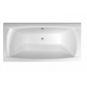 Ванна акриловая Polimat CAPRI NEW 140x70 00359