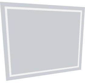 Зеркало Radaway ZL-20P c LED подсветкой 100х80 (D2207-10080)