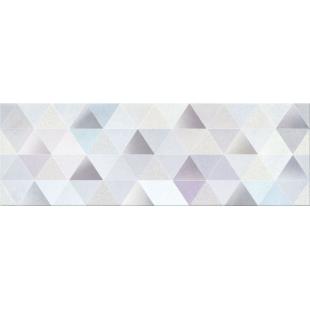 Декор Opoczno Elegant Stripes GEOMETRIC GAME MULTIColour Inserto GEO 25X75