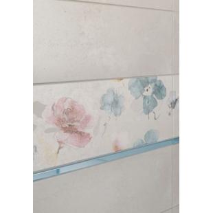 Декор Opoczno Mystery Land inserto flower 20x60