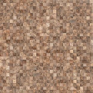 Плитка напольная Opoczno Royal Garden браун 42x42