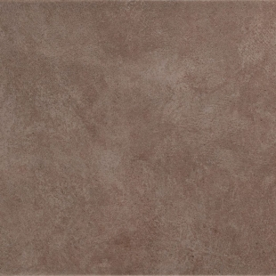 Плитка напольная Samanto браун 42X42