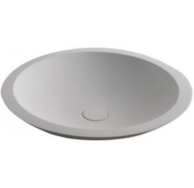 Умывальник накладной Volle Solid Surface 13-40-856