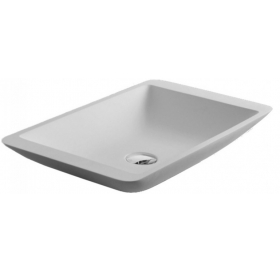 Умывальник накладной Volle Solid Surface 13-40-859
