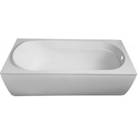Ванна акриловая VOLLE IBERIA 1500*700*458мм без ножек TS-1570481